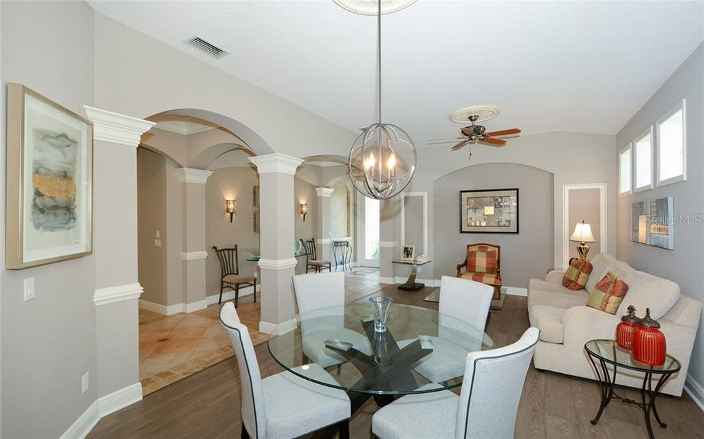 Single Family Home for sale at 1308 Thornapple Dr, Osprey, FL 34229 - MLS Number is A4463895
