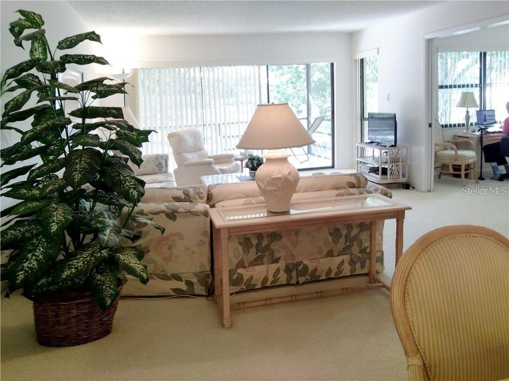 Inside View - Condo for sale at 7130 Fairway Bend Ln #292, Sarasota, FL 34243 - MLS Number is A4464271
