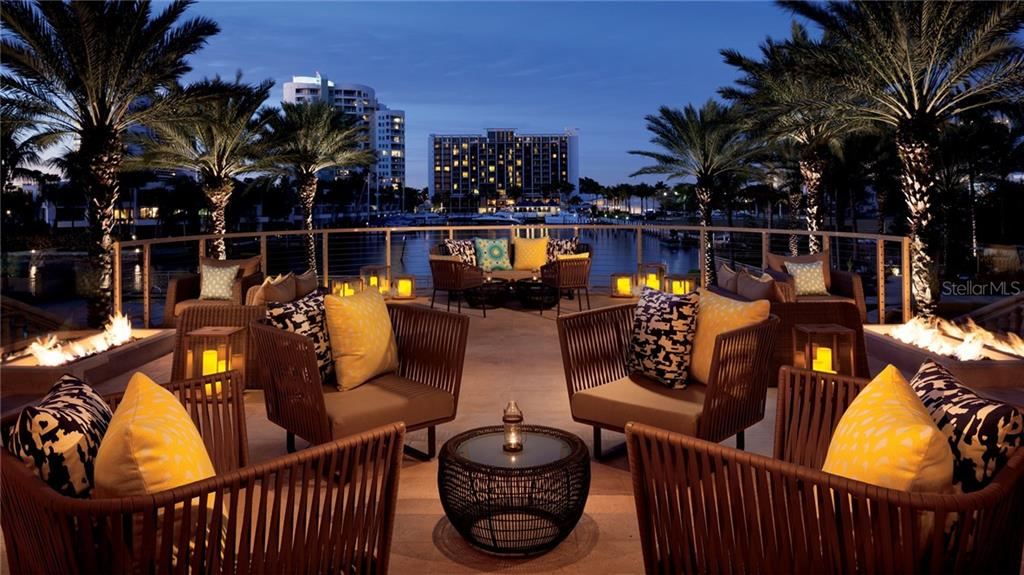 Condo for sale at 401 Quay Commons #403, Sarasota, FL 34236 - MLS Number is A4464423