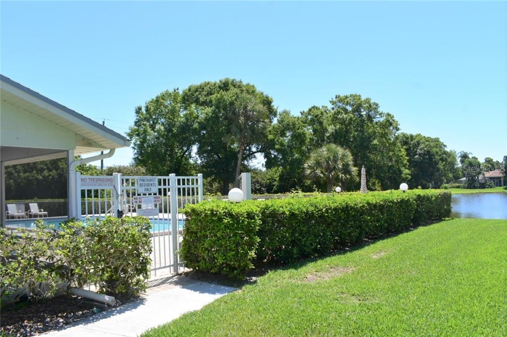 Condo for sale at 7280 Eleanor Cir #102, Sarasota, FL 34243 - MLS Number is A4464525