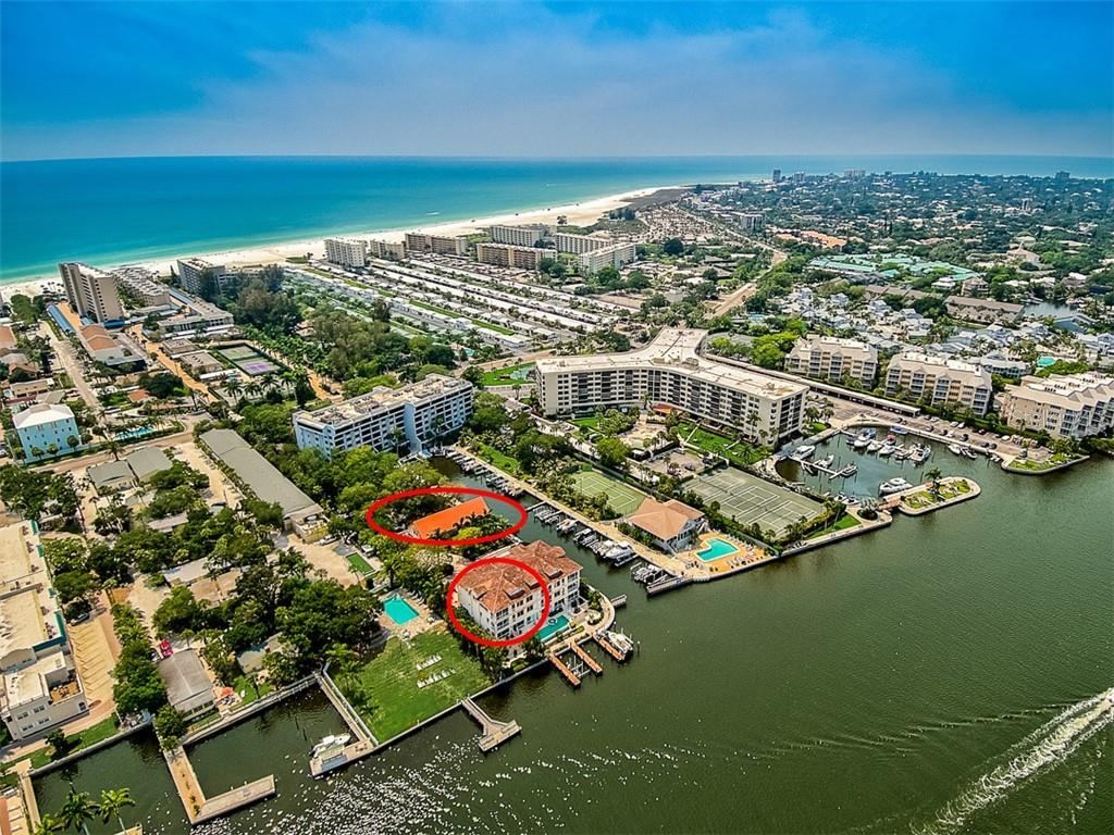 Short Walk to Siesta Key - Condo for sale at 5923 Midnight Pass Rd #3, Sarasota, FL 34242 - MLS Number is A4465178