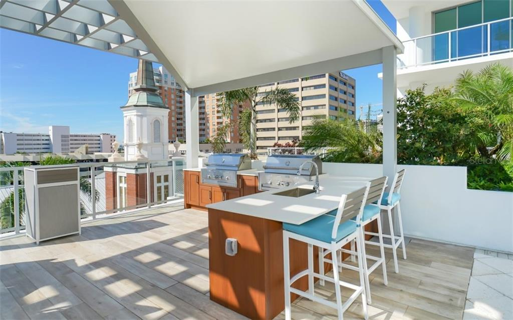 Condo for sale at 111 S Pineapple Ave #1213 Ph-7, Sarasota, FL 34236 - MLS Number is A4465685