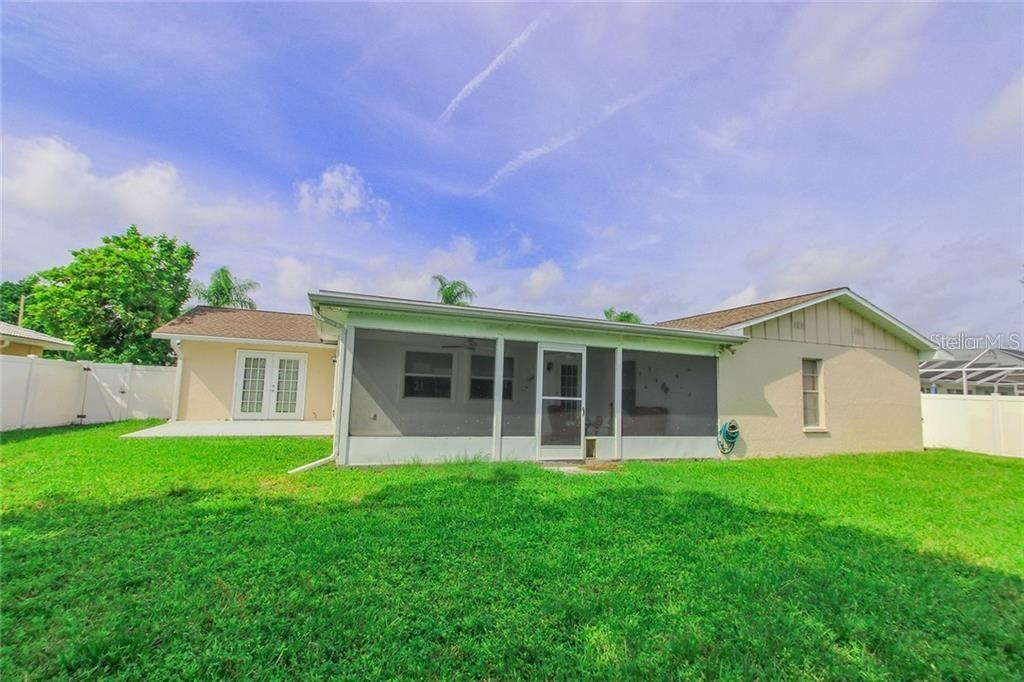 Room for a pool - Single Family Home for sale at 7403 13th Avenue Dr W, Bradenton, FL 34209 - MLS Number is A4466662