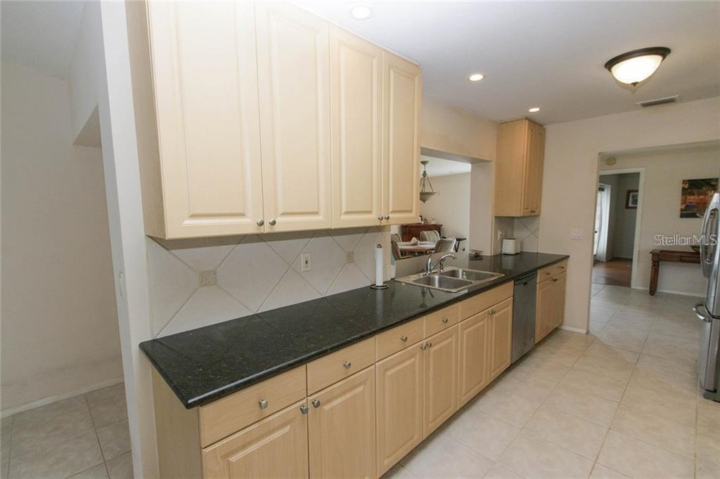 Granite counter tops - Single Family Home for sale at 7403 13th Avenue Dr W, Bradenton, FL 34209 - MLS Number is A4466662
