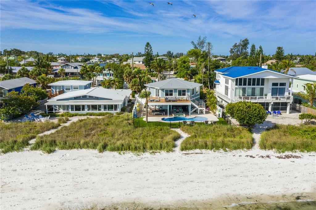 Property Disclosures - Single Family Home for sale at 802 S Bay Blvd, Anna Maria, FL 34216 - MLS Number is A4467273
