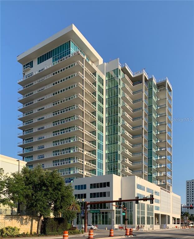 540 N Tamiami Trl #804, Sarasota, FL 34236