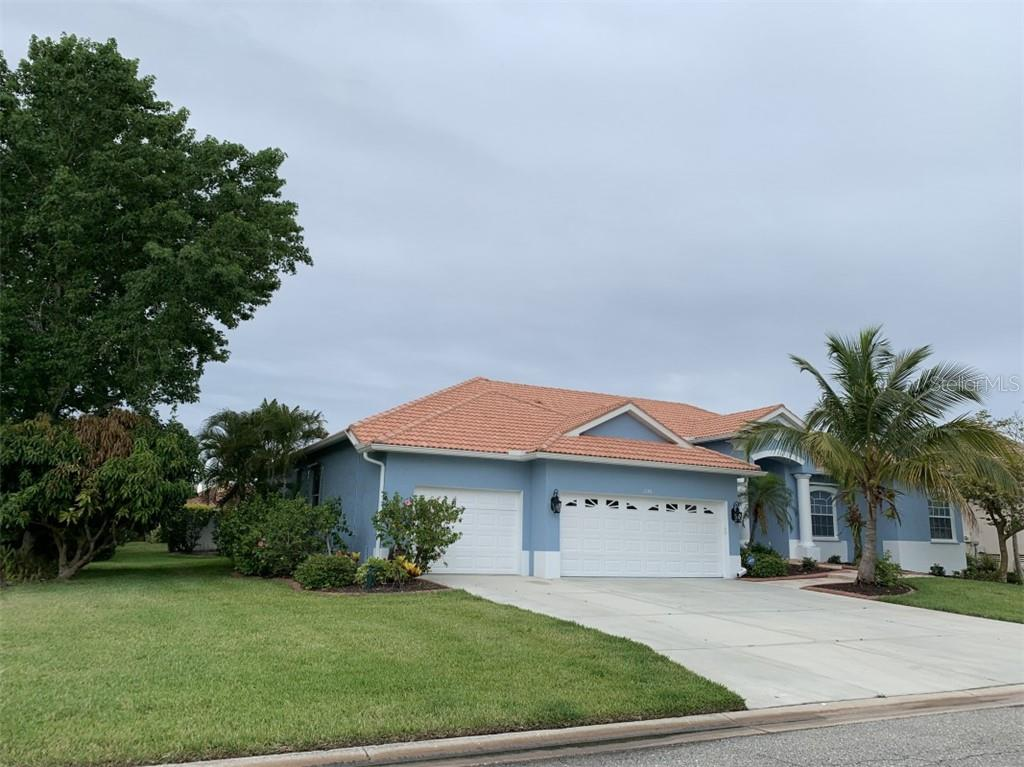 Single Family Home for sale at 1725 S Creek Ln, Osprey, FL 34229 - MLS Number is A4467989