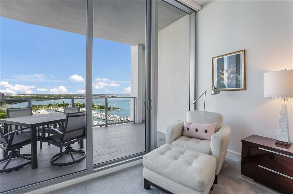 Condo for sale at 1155 N Gulfstream Ave #1708, Sarasota, FL 34236 - MLS Number is A4468119