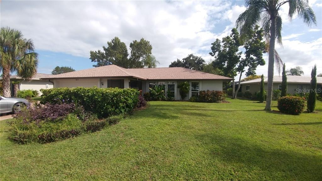 Seller's Disclosure - Single Family Home for sale at 1617 Bob O Link Dr, Venice, FL 34293 - MLS Number is A4468133