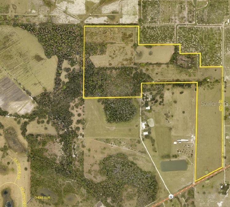 Vacant Land for sale at 15300 State Rd 62, Parrish, FL 34219 - MLS Number is A4470134