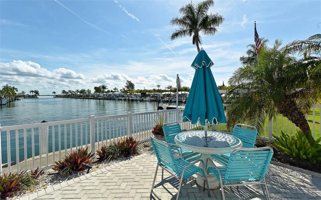 Condo for sale at 524 Spanish Dr S #125, Longboat Key, FL 34228 - MLS Number is A4470228