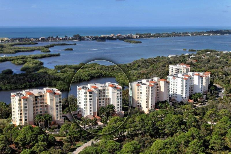 Condo for sale at 393 N Point Rd #402, Osprey, FL 34229 - MLS Number is A4471148