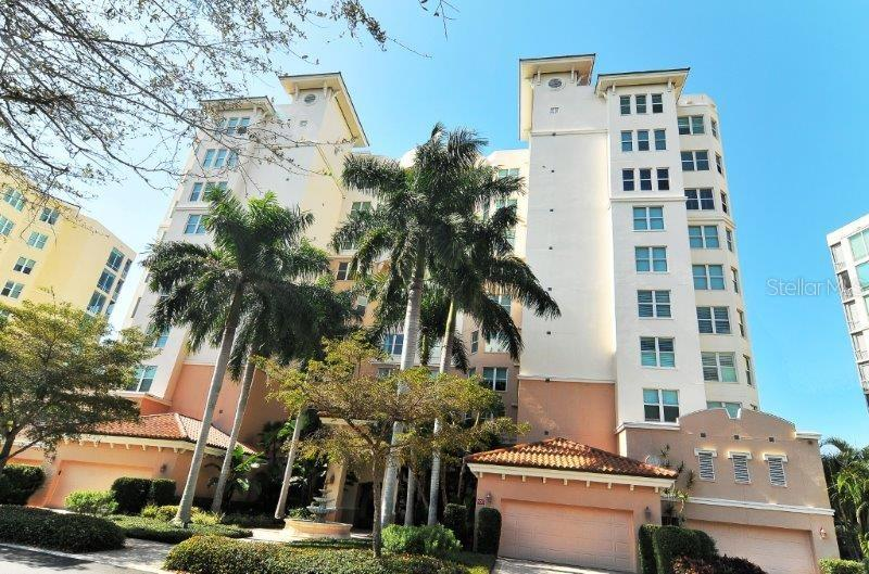 Meridian B Floor Plan - Condo for sale at 393 N Point Rd #402, Osprey, FL 34229 - MLS Number is A4471148