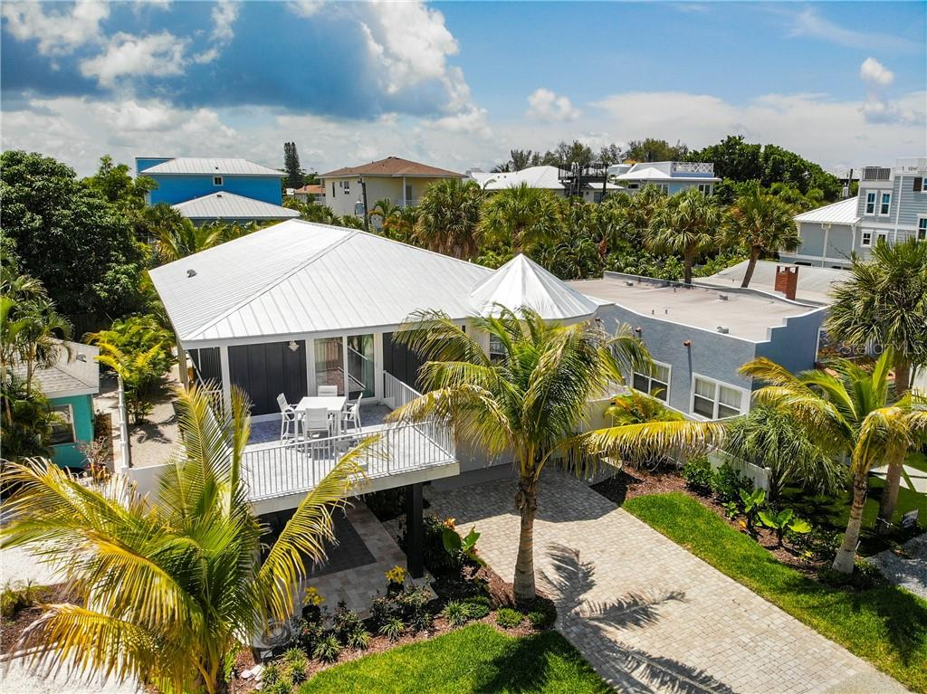 Single Family Home for sale at 111 Cedar Ave, Anna Maria, FL 34216 - MLS Number is A4471708