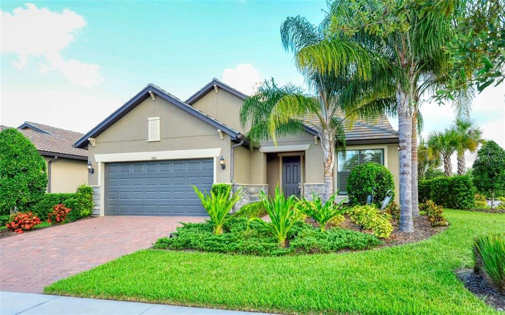all disclosures - Single Family Home for sale at 5816 Pomarine Ct, Sarasota, FL 34238 - MLS Number is A4472252