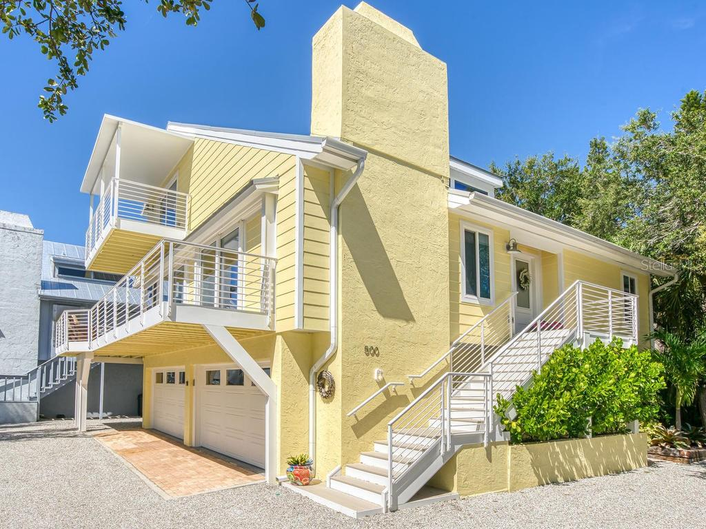 Covid-19 - Single Family Home for sale at 500 Beach Rd #1, Sarasota, FL 34242 - MLS Number is A4474527