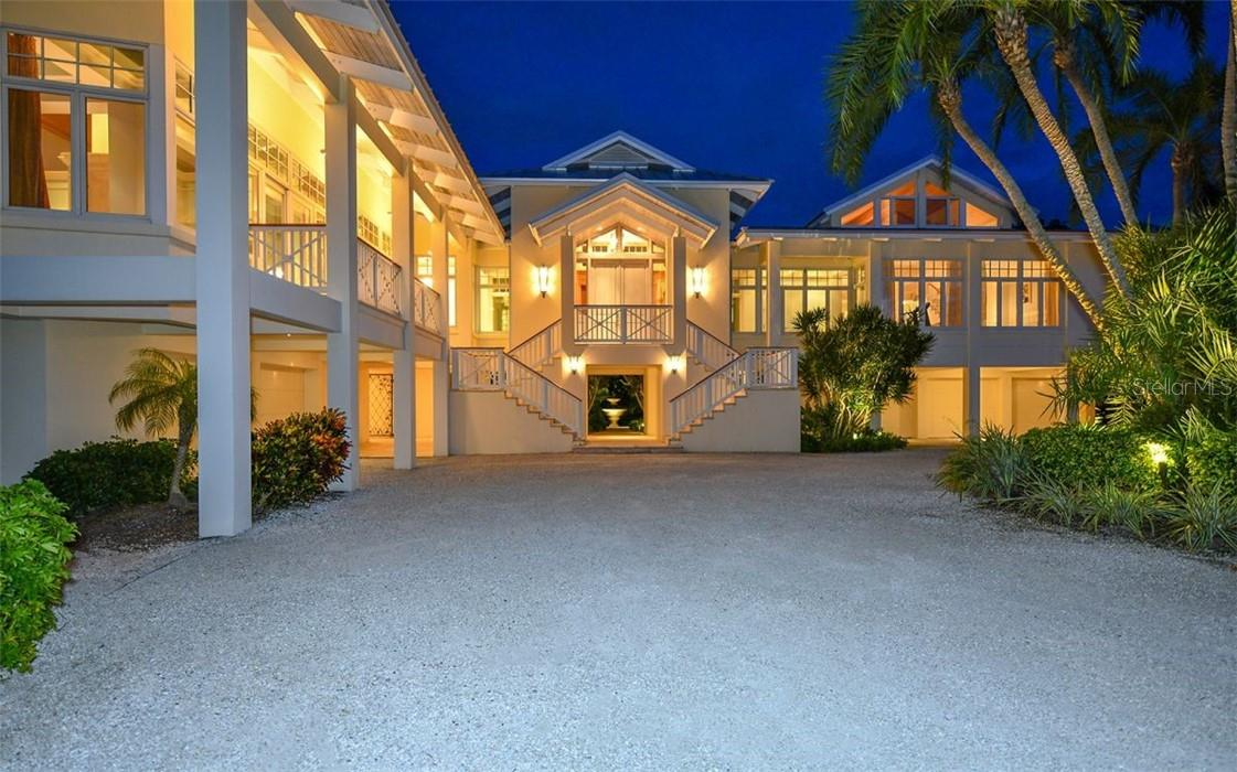 Main house - Single Family Home for sale at 612 Juan Anasco Dr, Longboat Key, FL 34228 - MLS Number is A4475444