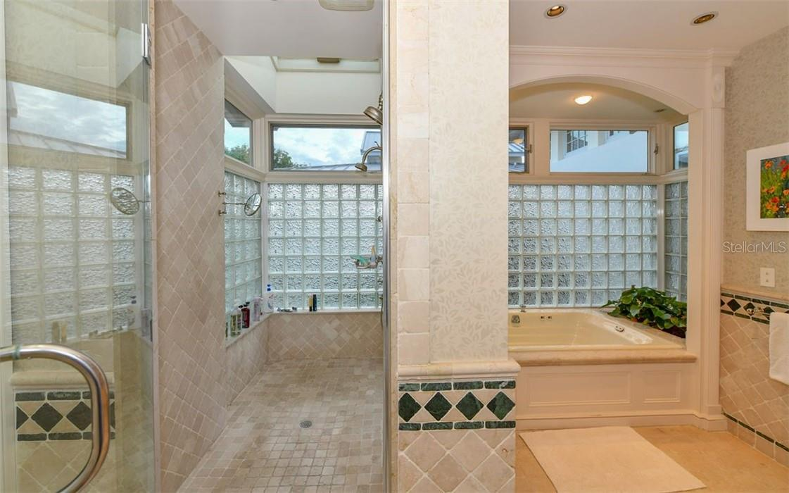 Master Bath - Single Family Home for sale at 612 Juan Anasco Dr, Longboat Key, FL 34228 - MLS Number is A4475444