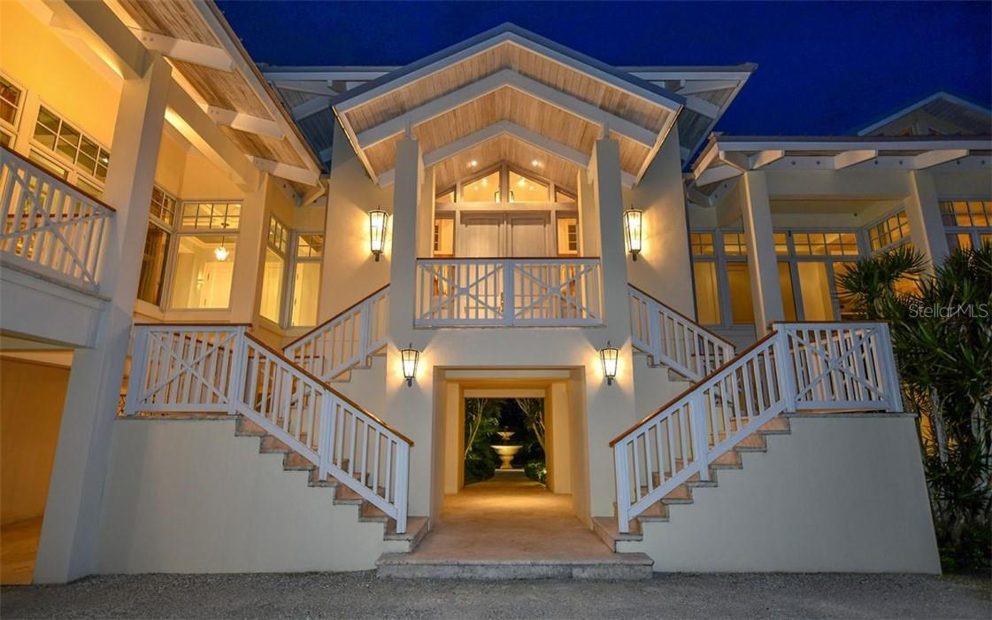 Single Family Home for sale at 612 Juan Anasco Dr, Longboat Key, FL 34228 - MLS Number is A4475444