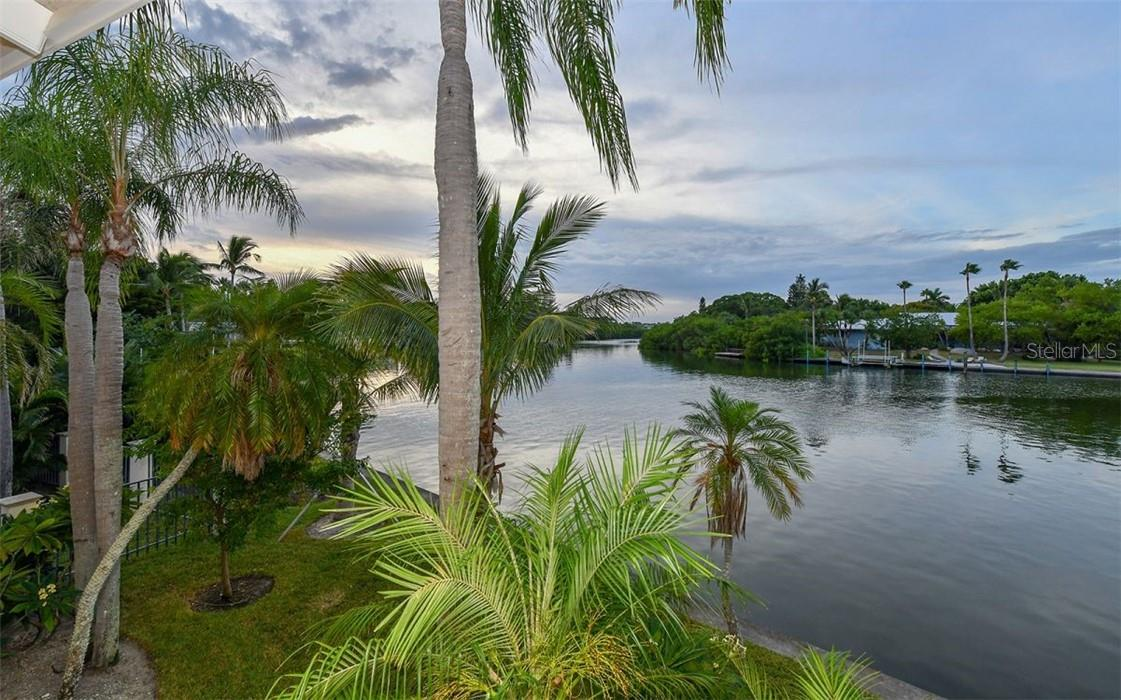 Guest house view - Single Family Home for sale at 612 Juan Anasco Dr, Longboat Key, FL 34228 - MLS Number is A4475444