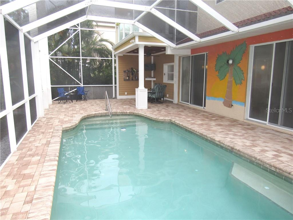 Single Family Home for sale at 682 Clear Creek Dr, Osprey, FL 34229 - MLS Number is A4476506