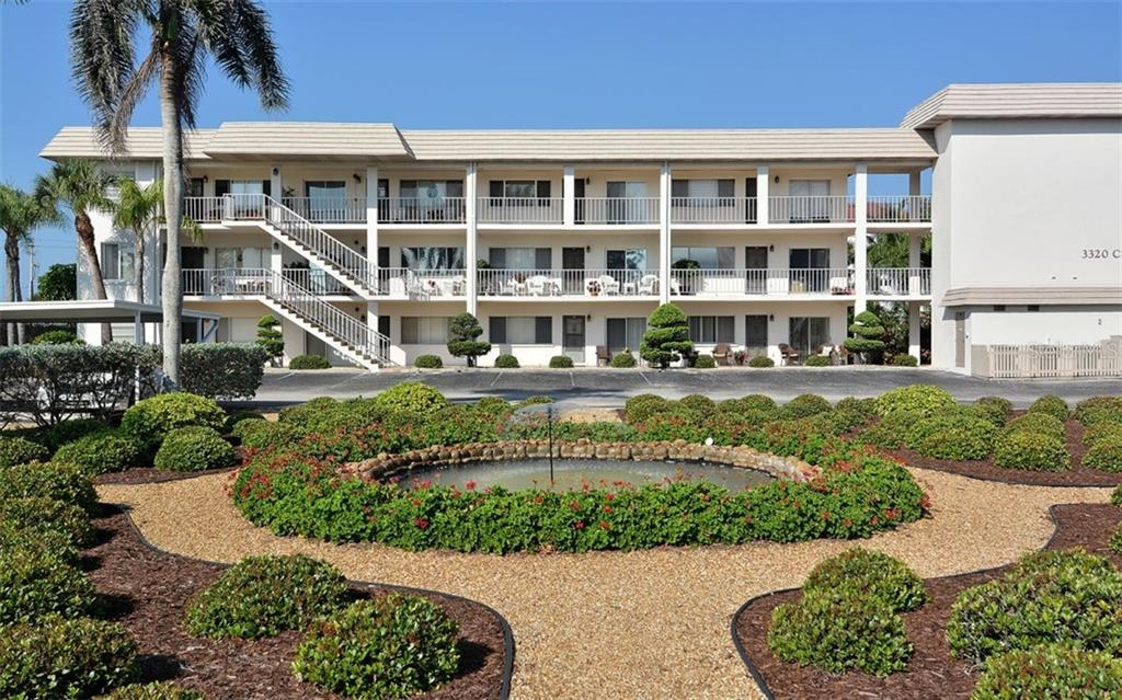 Sellers Prop Disclosure - unoccupied - Condo for sale at 3320 Gulf Of Mexico Dr #103-C, Longboat Key, FL 34228 - MLS Number is A4477789