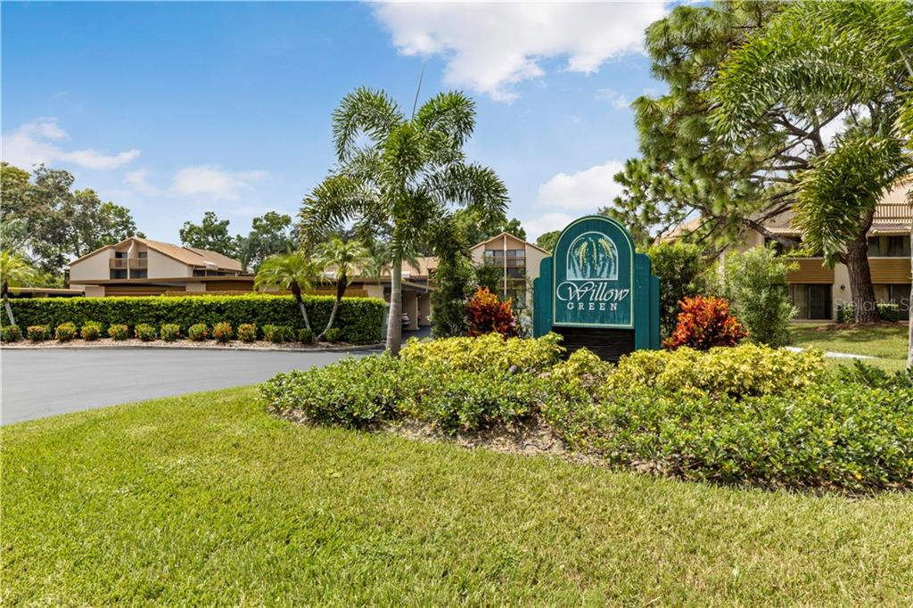 Condo for sale at 3093 Willow Grn #30, Sarasota, FL 34235 - MLS Number is A4478323