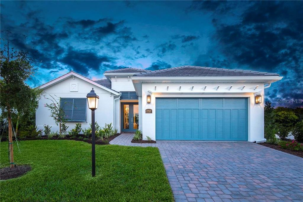 Single Family Home for sale at 7757 Sandhill Lake Dr, Sarasota, FL 34241 - MLS Number is A4478445