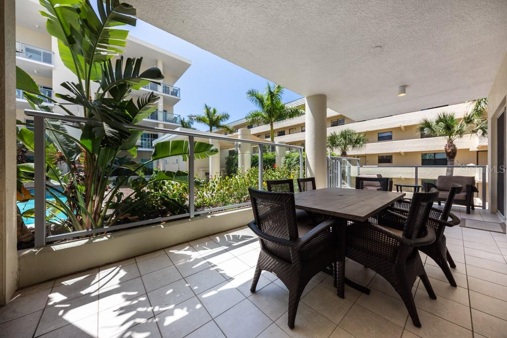 Condo for sale at 6512 Midnight Pass Rd #206, Sarasota, FL 34242 - MLS Number is A4478581