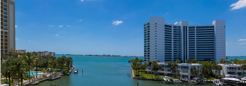 Condo for sale at 401 Quay Commons #401, Sarasota, FL 34236 - MLS Number is A4479436