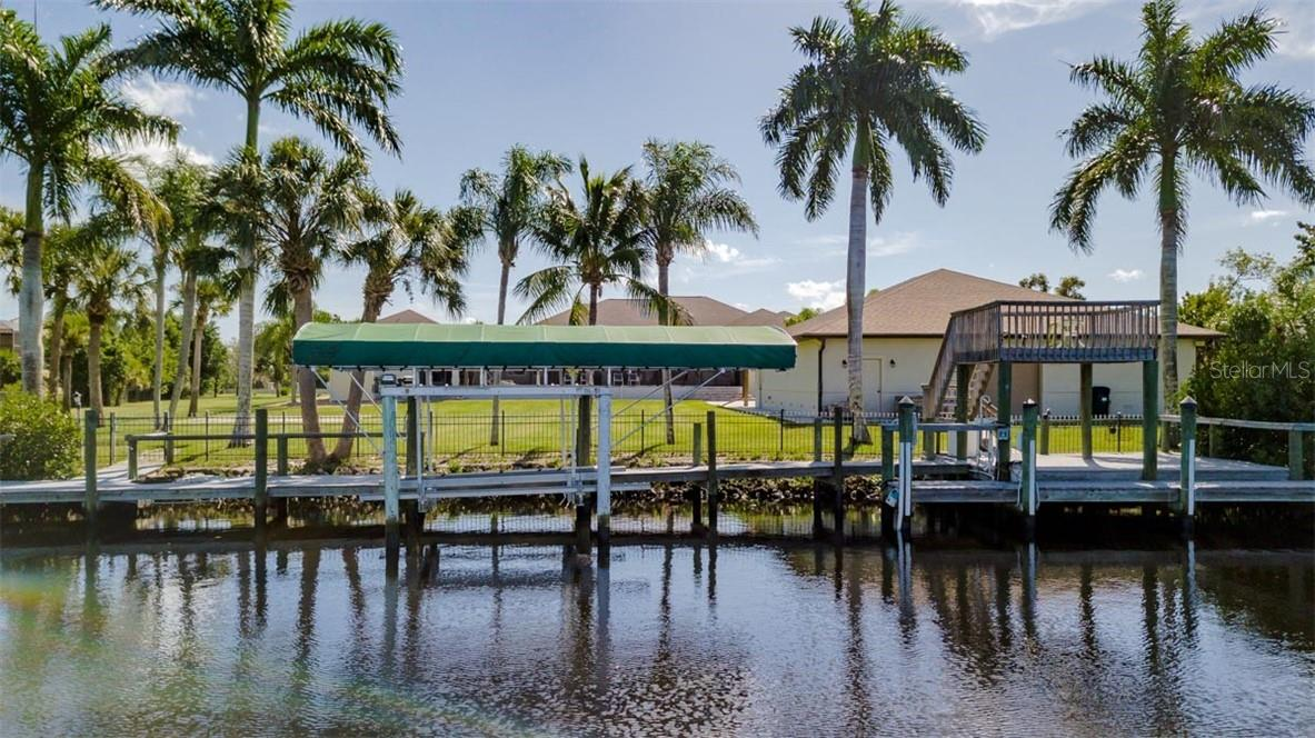 Single Family Home for sale at 19401 Lauzon Ave, Port Charlotte, FL 33948 - MLS Number is A4479441