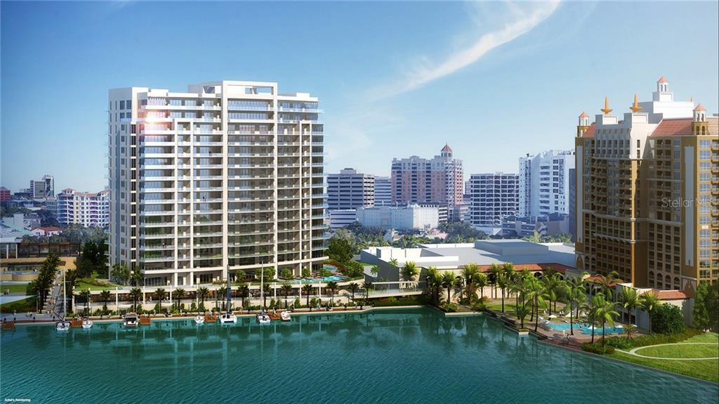 Condo for sale at 200 Quay Commons #404, Sarasota, FL 34236 - MLS Number is A4479651