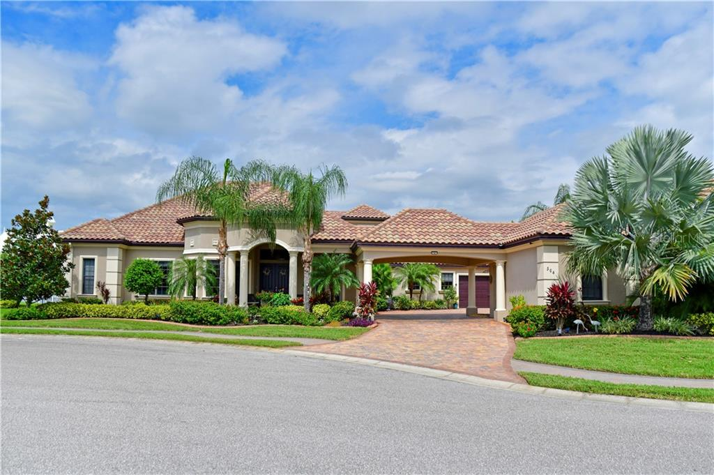 Sellers Disclosure - Single Family Home for sale at 504 Mast Dr, Bradenton, FL 34208 - MLS Number is A4480296