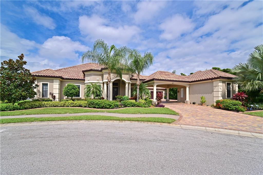 Single Family Home for sale at 504 Mast Dr, Bradenton, FL 34208 - MLS Number is A4480296