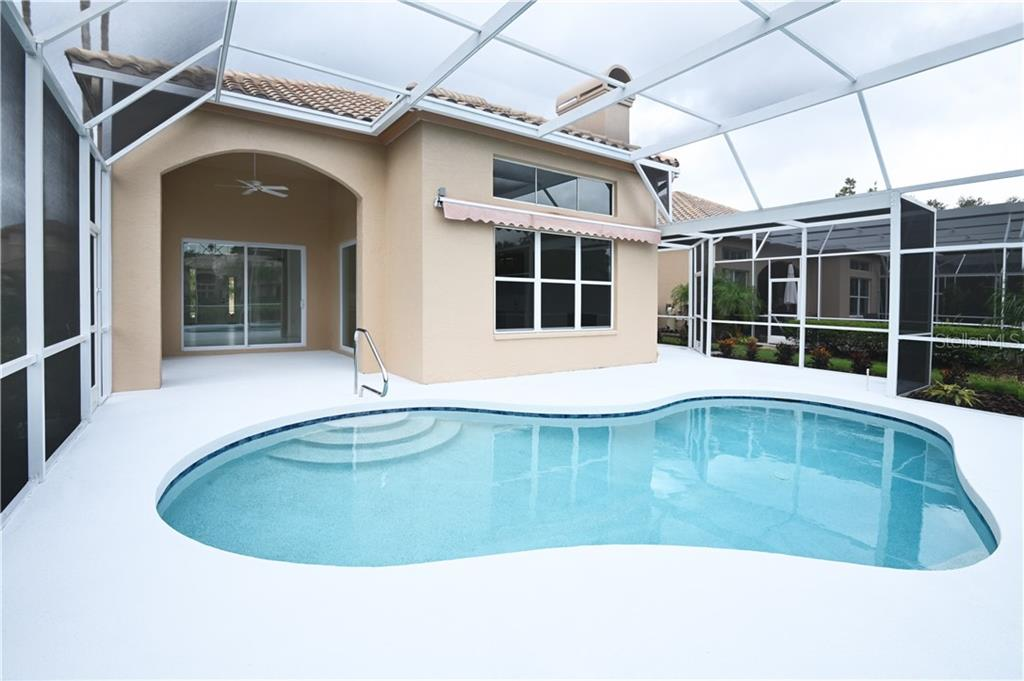 Second Floor Bathroom - Single Family Home for sale at 7039 Del Lago Dr, Sarasota, FL 34238 - MLS Number is A4480703