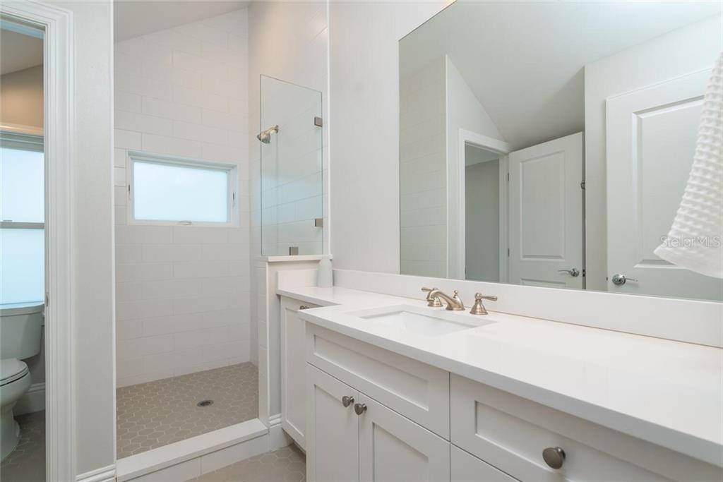 Second Floor Full Bath - Single Family Home for sale at 1778 Hyde Park St, Sarasota, FL 34239 - MLS Number is A4480901