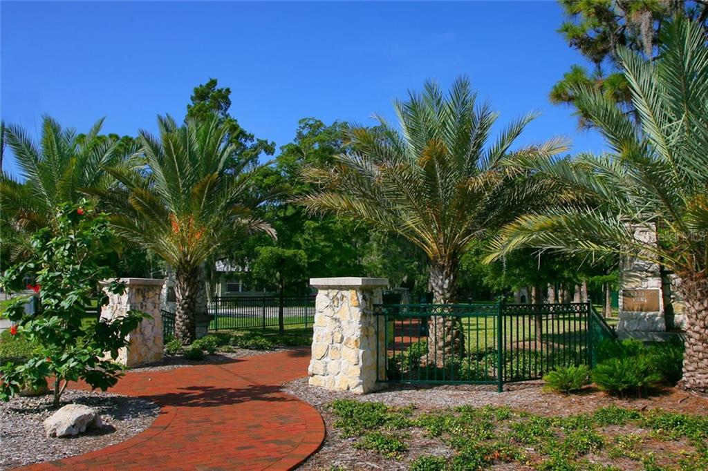 McClellan Park walking path - Single Family Home for sale at 1778 Hyde Park St, Sarasota, FL 34239 - MLS Number is A4480901