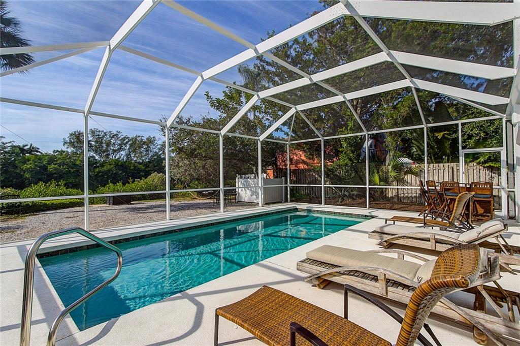 Single Family Home for sale at 8258 Midnight Pass Rd, Sarasota, FL 34242 - MLS Number is A4484143