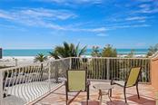 Gulf of Mexico and Lido Beach views - Single Family Home for sale at 166 Bryant Dr, Sarasota, FL 34236 - MLS Number is A4203504