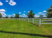 Bridle Trails maintained by the HOA - Vacant Land for sale at Address Withheld, Sarasota, FL 34240 - MLS Number is A4408612