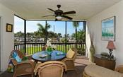 Enjoy the sunsets on the Lanai. - Condo for sale at 797 Beach Rd #215, Sarasota, FL 34242 - MLS Number is A4430524