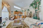 Living Room - Single Family Home for sale at 811 Jungle Queen Way, Longboat Key, FL 34228 - MLS Number is A4438987