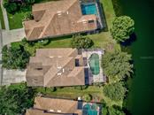 Aerial Above Property - Single Family Home for sale at 6562 Field Sparrow Gln, Lakewood Ranch, FL 34202 - MLS Number is A4441603