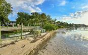 Private beach - Single Family Home for sale at 2316 Nw 85th St Nw, Bradenton, FL 34209 - MLS Number is A4445702