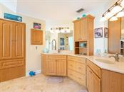 Updated master bathroom - Single Family Home for sale at 1716 Bayshore Dr, Englewood, FL 34223 - MLS Number is A4445961