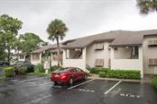 Assigned Parking in front of Condo - Condo for sale at 5131 Willow Links #10, Sarasota, FL 34235 - MLS Number is A4447477