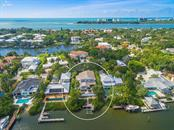 Sellers Unoccupied Property Disclosure - Single Family Home for sale at 3977 Roberts Point Rd, Sarasota, FL 34242 - MLS Number is A4449147