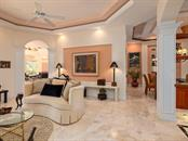 Living Room - Single Family Home for sale at 6826 Turnberry Isle Ct, Lakewood Ranch, FL 34202 - MLS Number is A4450601