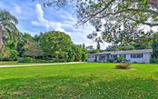 Survey - Single Family Home for sale at 426 S Shore Dr, Sarasota, FL 34234 - MLS Number is A4450972
