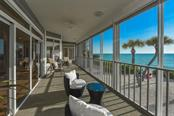 Coastal living at it's best. Surf, sand, sea. Salt life living. - Single Family Home for sale at 1027 N Casey Key Rd, Osprey, FL 34229 - MLS Number is A4451976